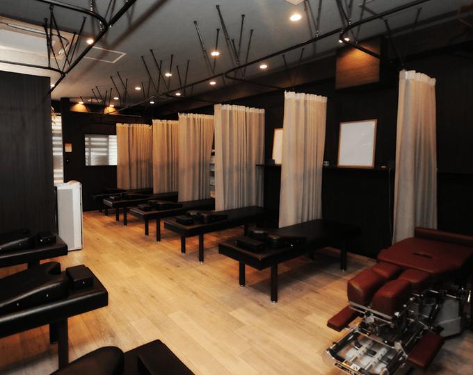 福岡市中央区平尾のモア鍼灸整骨院のスタッフイメージ