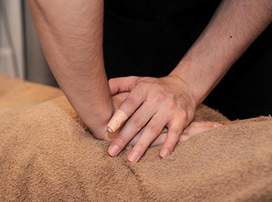 腰痛・ぎっくり腰の治療内容・施術方針