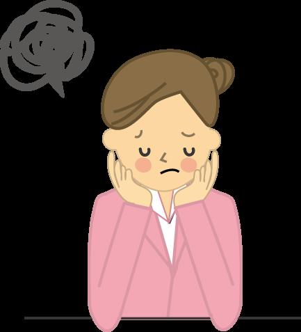 気圧の変化での体の不調について