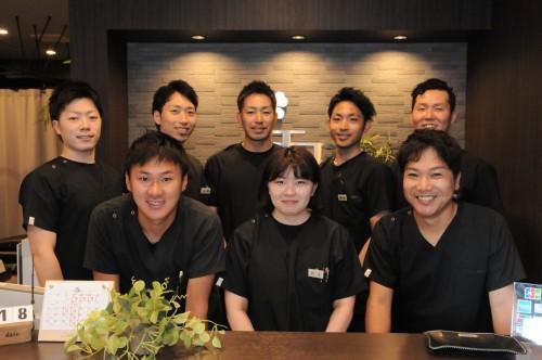 【大歓迎】柔道整復師・鍼灸師の方大募集です♪