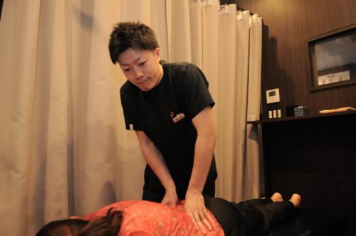 福岡市中央区在住 T様の産後の腰痛・体重が戻らないお悩みが改善されました。